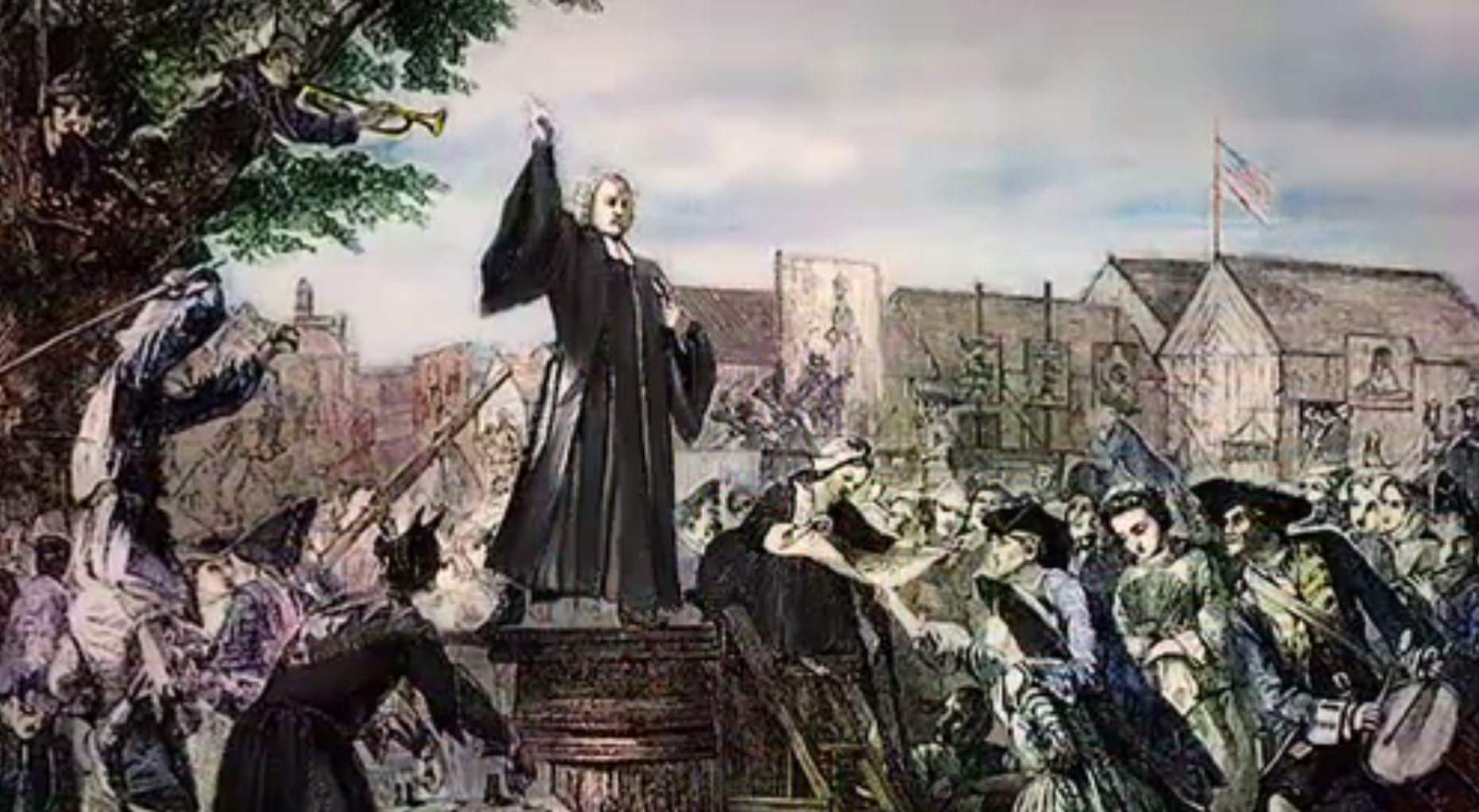 impact of second great awakening on modern society essay Chapter 9: the market revolution from give me liberty, questions 1what were the major social effects of the market revolution the second great awakening both took advantage of the market revolution and criticized its excessesexplain.