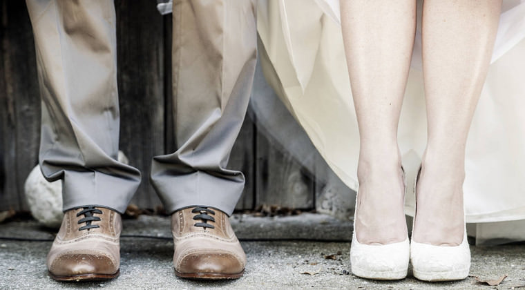 Wedding Industry Illustrates Unresolved Legal Relationship Between Religious Freedom and Gay Rights