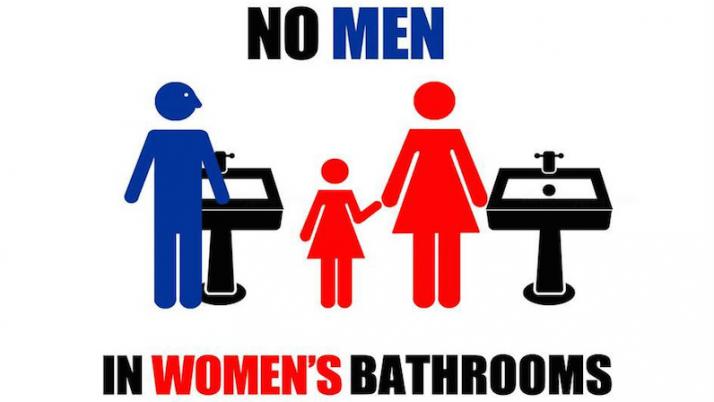 Houston Pastors Unite over Bathroom Ordinance