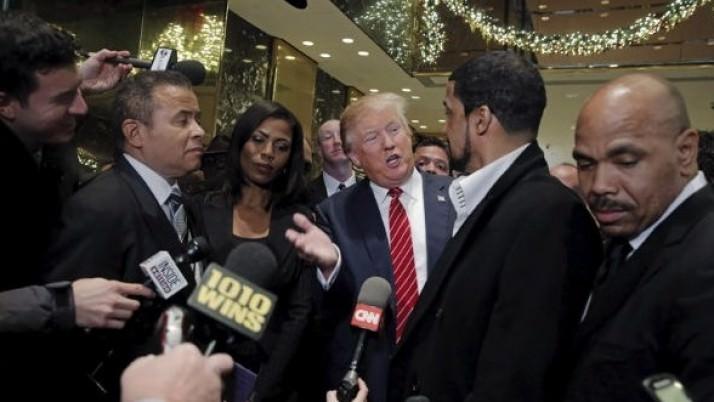 Did Trump Play the Race Card?