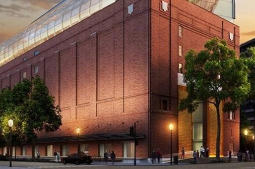 A Bible Museum in Washington