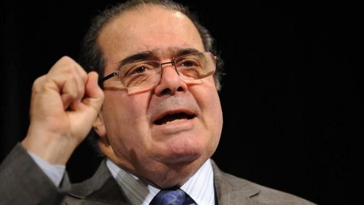 Justice Antonin Scalia Most Memorable Quotes