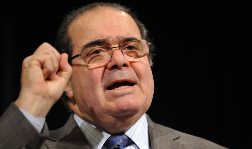 Justice Antonin Scalia Most Memorable Quotes