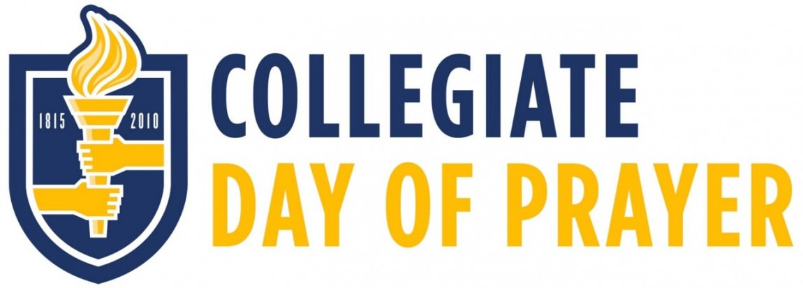February 25th Collegiate Day of Prayer