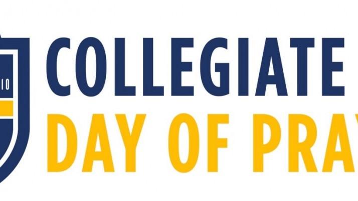 February 25thCollegiate Day of Prayer