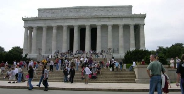 April 9: A Call to Prayer & Unity in DC and Los Angeles