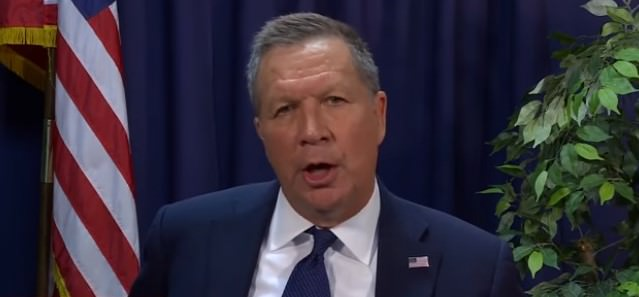 Dear John Kasich, Robust Religious Liberty Protections Help Americans 'Chill Out'
