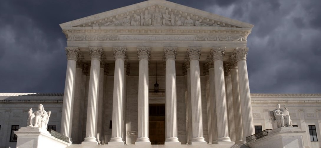 Thanks to SCOTUS, Vicious Anti-Christian State Action Is Legal in the Ninth Circuit