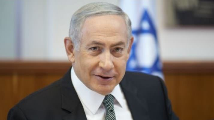 Every Child Must Study the Bible, Says Netanyahu at Open of School Year