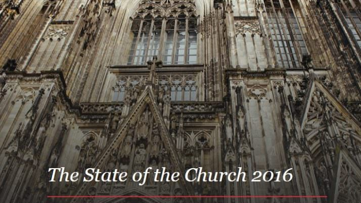 The State of the Church 2016