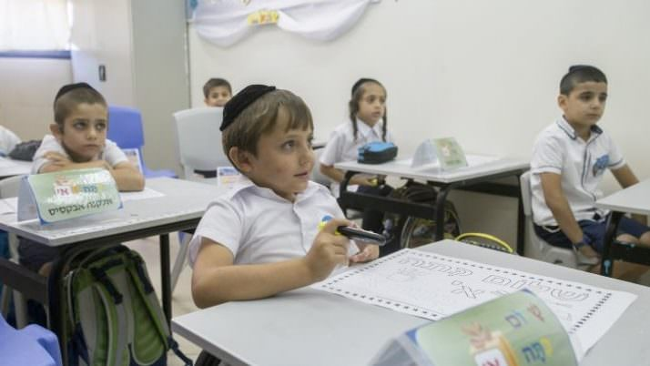 Israeli Education Minister: Bible Most Important School Subject